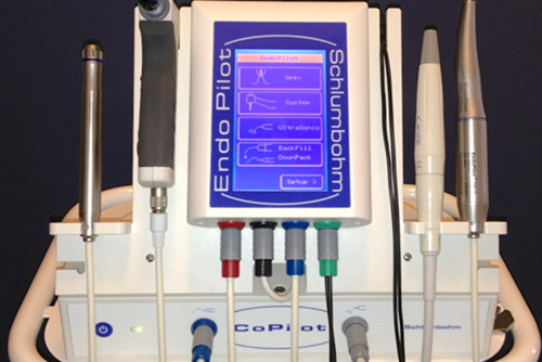Endopilot Comfort Plus Amigodental
